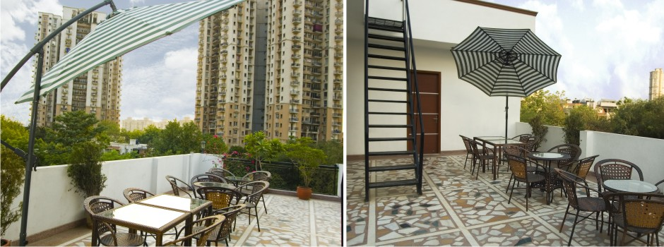 Service apartments in Gurgaon near sikanderpur